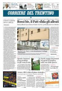 Corriere del Trentino - 18 Ottobre 2017