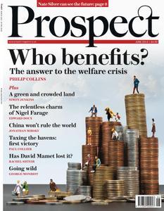 Prospect Magazine - June 2013