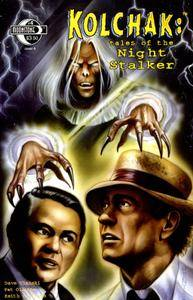 Kolchak - Tales Of The Night Stalker 004