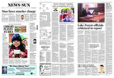Lake County News-Sun – February 27, 2018