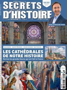 Secrets d'Histoire Hors-Série - Hiver 2021
