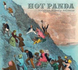 Hot Panda - Volcano Bloody Volcano (2009)