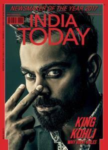 India Today - January 08, 2018