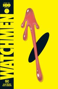 Watchmen New Edition 2019 digital Son of Ultron