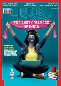 India Today - July 06, 2020