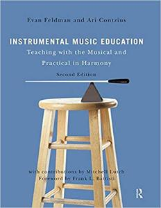 Instrumental Music Education Ed 2