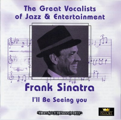 Frank Sinatra - I'll Be Seeing You (2 CD)