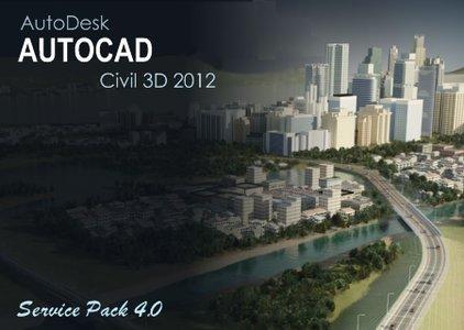 Download AutoCad Civil 3D 2012 mac os