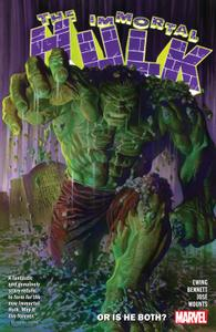 Immortal Hulk v01 - Or is He Both (2018) (Digital) (Zone-Empire