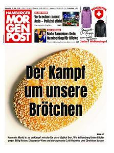 Hamburger Morgenpost – 05. März 2020