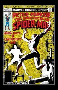 Spectacular Spider-Man 020 (1978) (Digital)