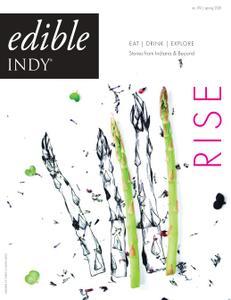 Edible Indy - Spring 2021