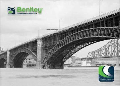 LEAP Bridge Concrete CONNECT Edition 16.01.00.10