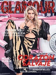 Glamour España - septiembre 2018
