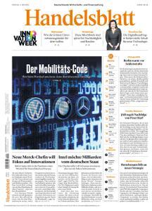 Handelsblatt - 03 Mai 2021