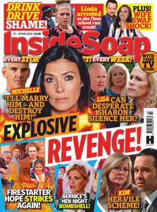 Inside Soap UK - 23 November 2019
