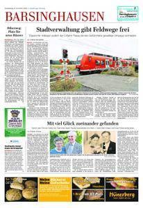 Barsinghausen/Wennigsen - 12. Juli 2018