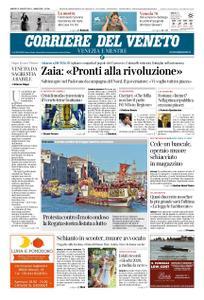 Corriere del Veneto Venezia e Mestre – 31 agosto 2019