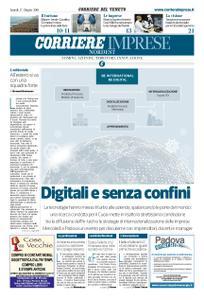 Corriere Imprese - Nordest – 17 giugno 2019