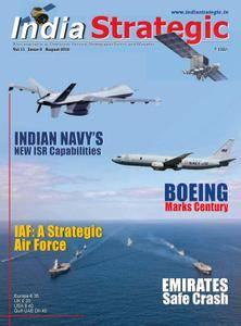 India Strategic - August 2016