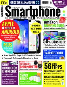 Smartphone Magazin – November 2018
