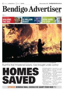 Bendigo Advertiser - January 16, 2019