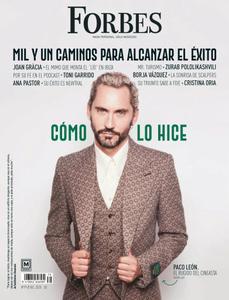 Forbes España - diciembre 2020