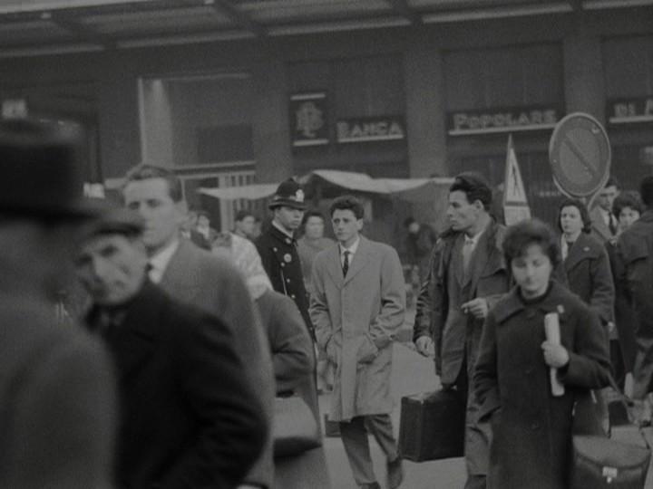Il Posto (1961) [The Criterion Collection #194]