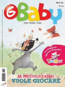 G Baby - Marzo 2020