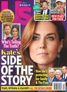 Us Weekly - March 22, 2021
