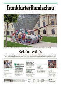 Frankfurter Rundschau Main-Taunus - 22. August 2018