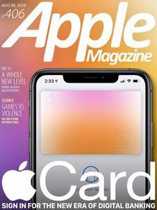 AppleMagazine - August 09, 2019