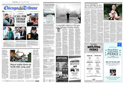 Chicago Tribune – February 11, 2020