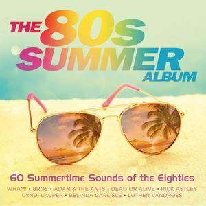 VA - The 80s Summer Album (2016)