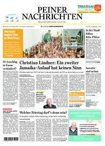 Peiner Nachrichten - 22. November 2017