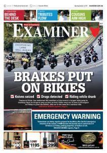 The Examiner - October 21, 2017