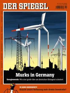 Der Spiegel - 4 Mai 2019