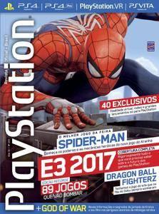 PlayStation Revista Oficial - julho 2017