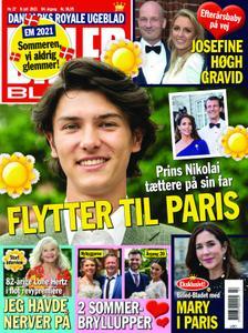Billed-Bladet – 08. juli 2021