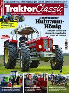 Traktor Classic – April 2021