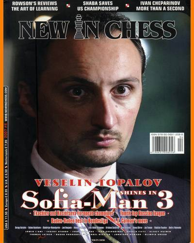 New In Chess Magazine • Issue 04/2007