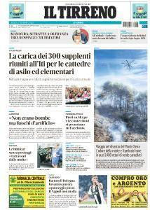 Il Tirreno Livorno - 27 Settembre 2018