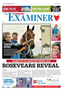 The Examiner - February 12, 2020