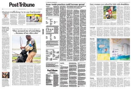 Post-Tribune – August 31, 2020