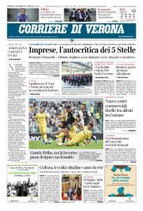 Corriere di Verona – 22 settembre 2019