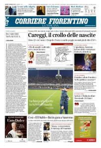 Corriere Fiorentino La Toscana – 02 gennaio 2020