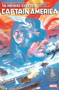 Captain America by Ta-Nehisi Coates v01  (2020)(Digital)(Zone-Empire