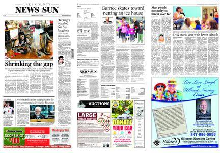 Lake County News-Sun – August 23, 2018