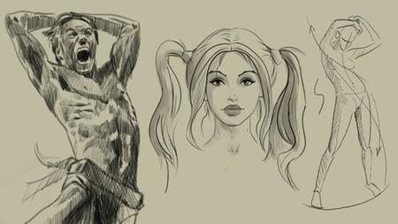 Anatomy for Figure Drawing: Mastering the Human Figure (Repost)