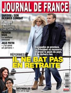 Journal de France - mars 2020